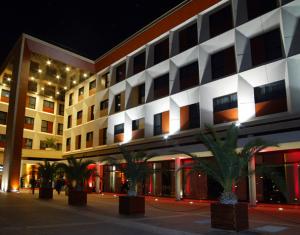 Hotel Las Artes Pinto - Madrid