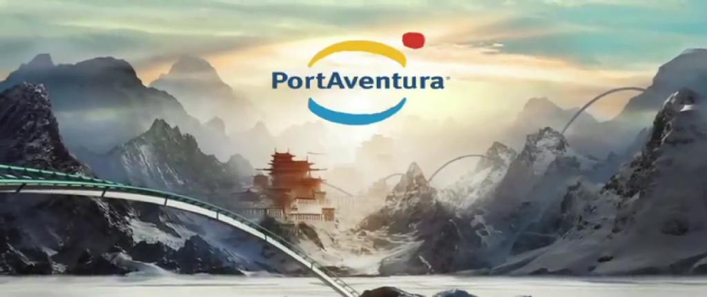 Porta Aventura