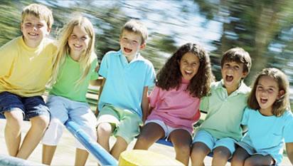 Parques temáticos para niños en España