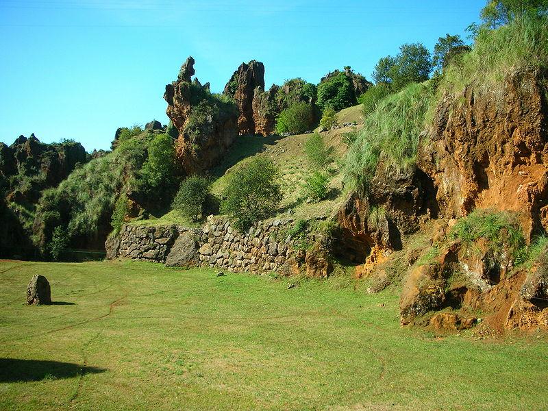 Parque de Cabarceno