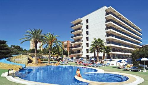 Hoteles para ni os costa blanca vacaciones para - Hoteles con piscina climatizada para ir con ninos en invierno ...