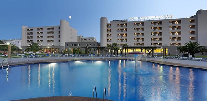 viajes-monoparentales-hotel-mediterraneo-park
