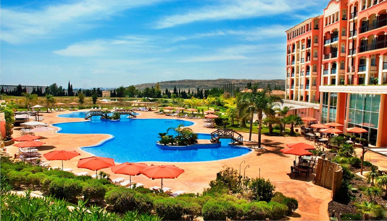 Hotel-Bonalba-Pool
