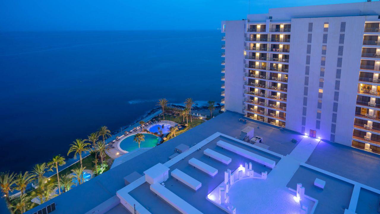 HotelTorrequebrada-CostaSolVIP